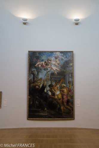 Palais Sternberg - Galerie nationale