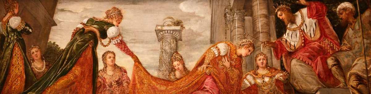 Le Tintoret, une expo en demi-teinte