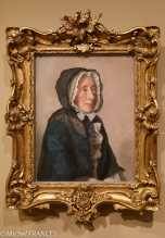 expo Pastels - Jean Étienne Liotard - Mme Jean Tronchin