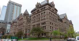 Toronto - Old City Hall