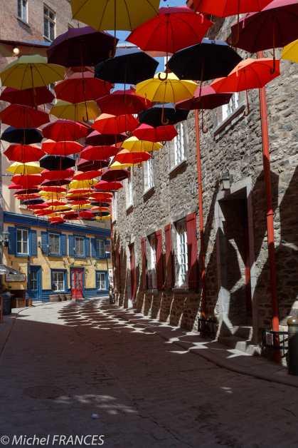 La rue Cul-de-sac