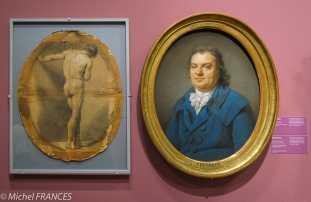 expo Pastels - Jacques Ducreux