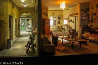 Musée du cinéma et des miniatures