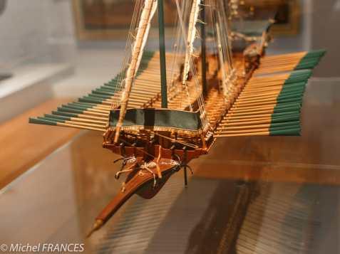 MUCEM - Fort St Jean - exposition Connectivités