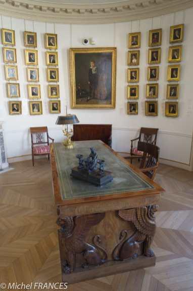 Marmottan Monet - Salle Boilly