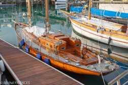 La Rochelle, du côté du musée maritime