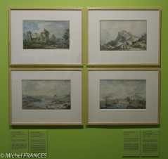 Musée Cognacq-Jay - Génération en Révolution