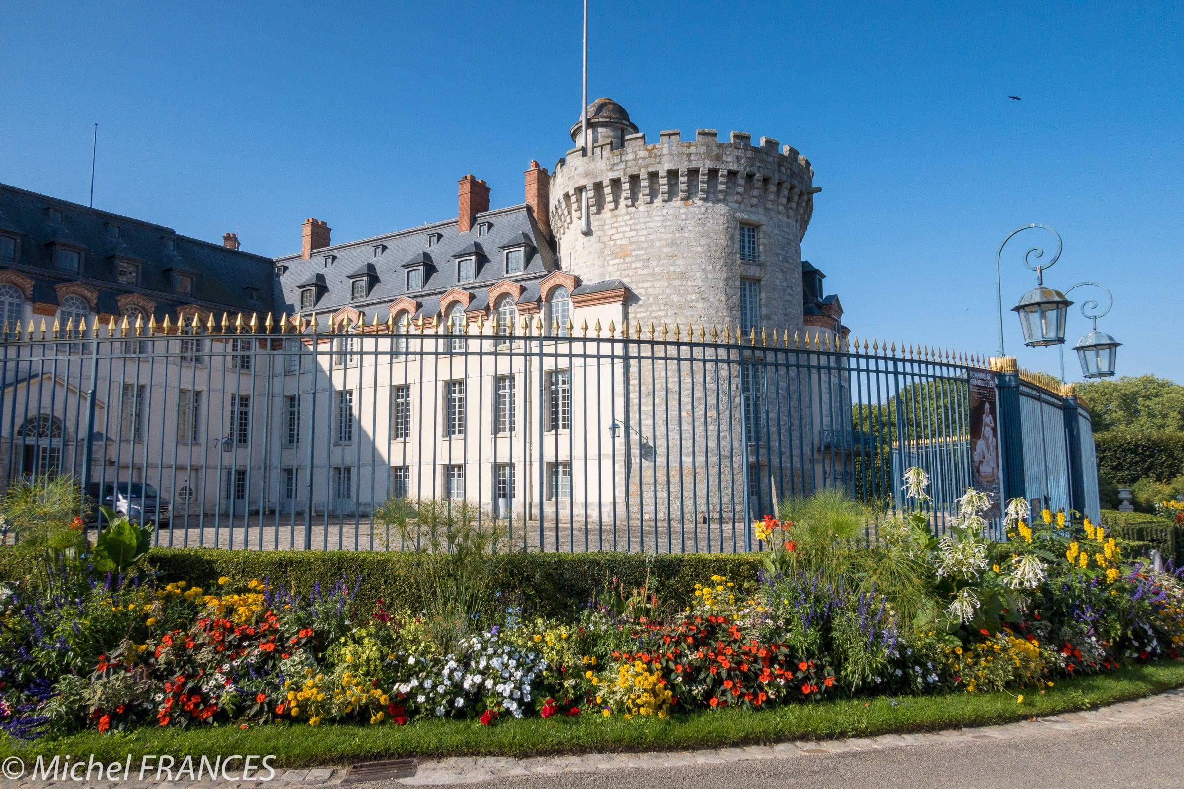 Domaine national de Rambouillet