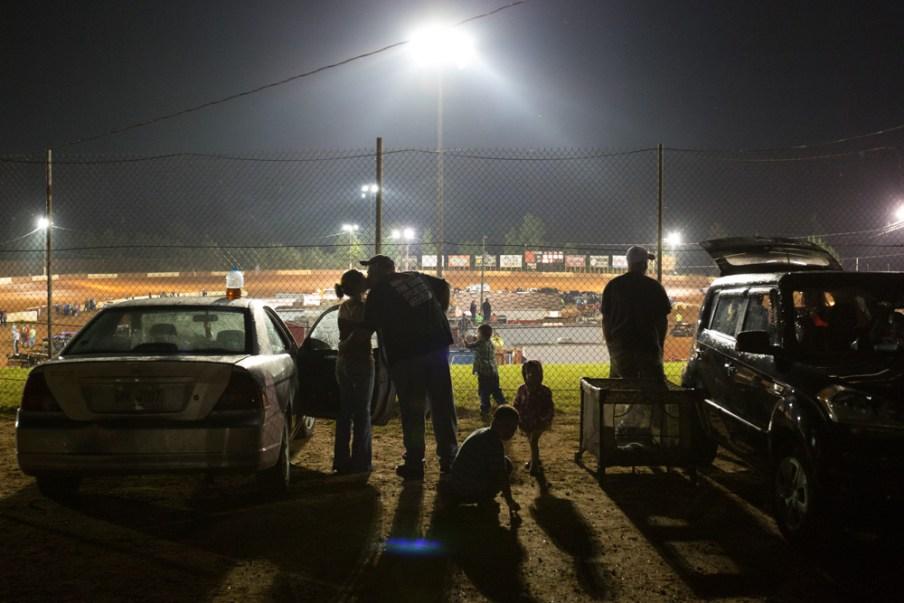 Senoia Raceway