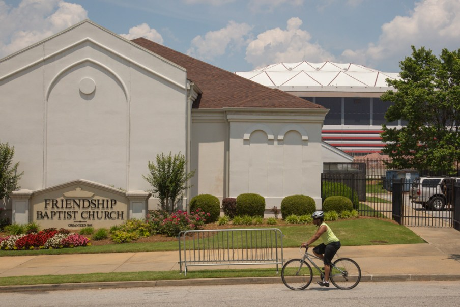 Friendship Baptist