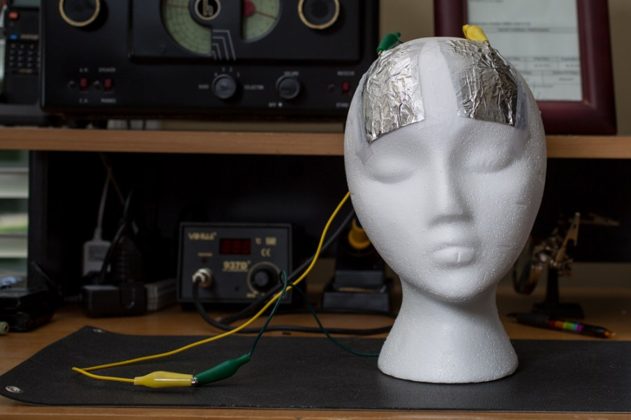 diy brain stimulation