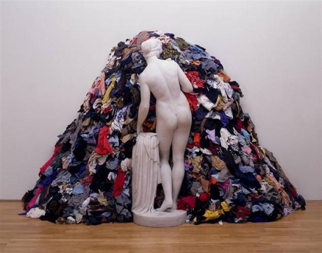 Venus of the Rags, 1967