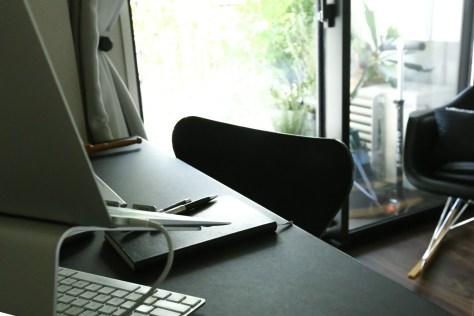 家が狭くてもできる!今後も続く在宅勤務のためにつくった夫のワークスペース