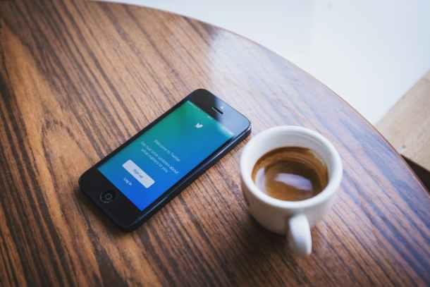 اختيار المحتوى الذي ستنشره على تويتر