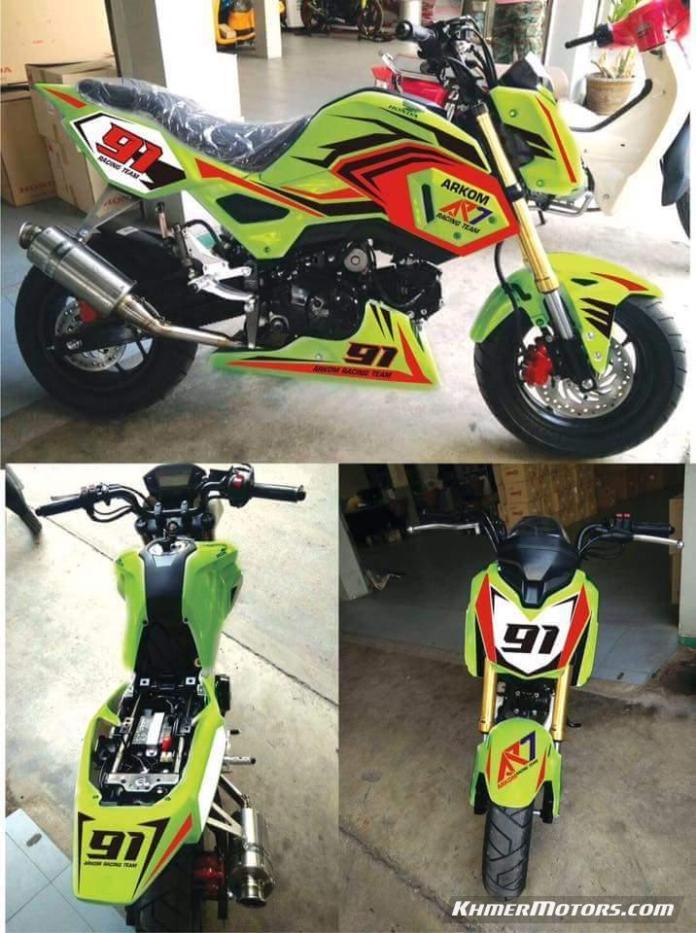 custom-honda-grom-msx-125-motorcycle-exhaust-msx125sf-mini-bike-naked-sport-streetfighter-63