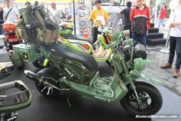 Zoomer-X designs in Honda's Mocye Idea Challenge (103)