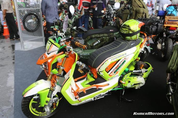 Zoomer-X designs in Honda's Mocye Idea Challenge (105)