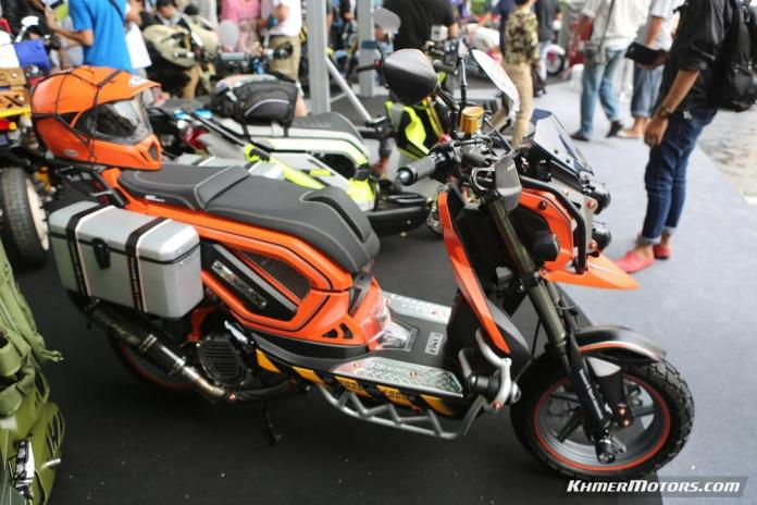 Zoomer-X designs in Honda's Mocye Idea Challenge (108)