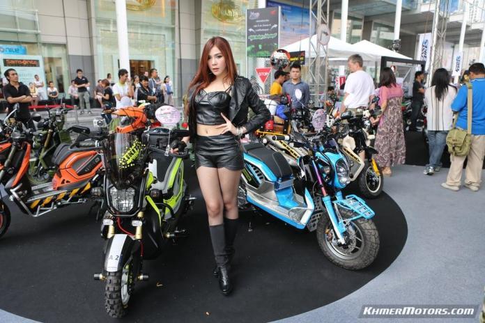 Zoomer-X designs in Honda's Mocye Idea Challenge (111)