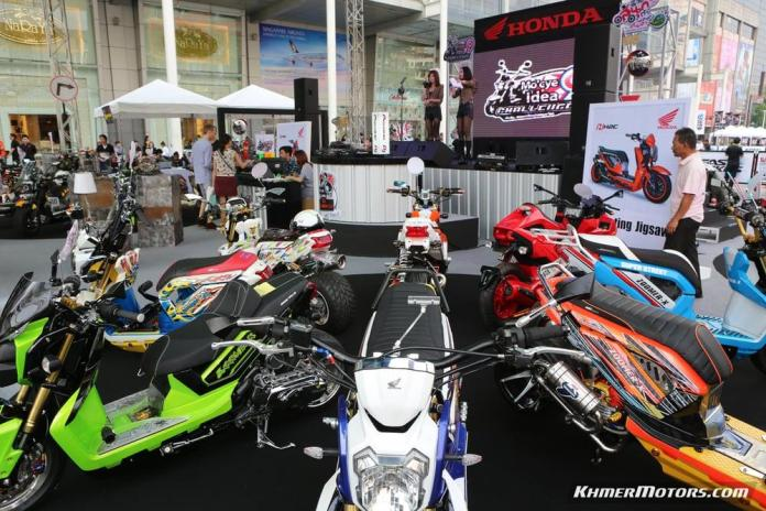Zoomer-X designs in Honda's Mocye Idea Challenge (115)