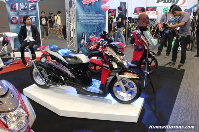 Zoomer-X designs in Honda's Mocye Idea Challenge (134)