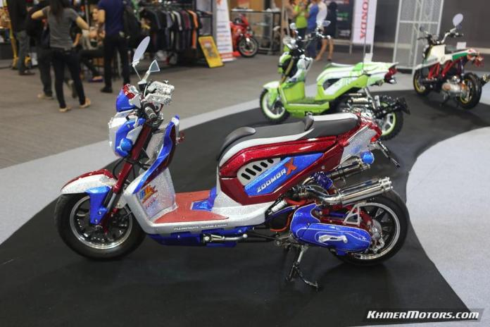 Zoomer-X designs in Honda's Mocye Idea Challenge (25)