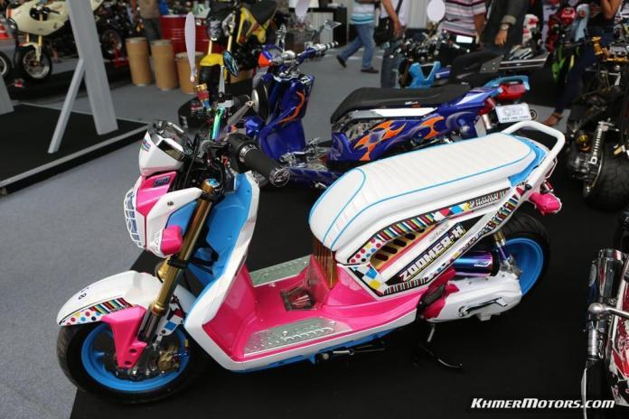 Zoomer-X designs in Honda's Mocye Idea Challenge (77)