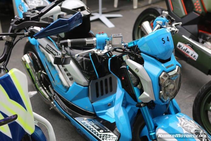 Zoomer-X designs in Honda's Mocye Idea Challenge (9)