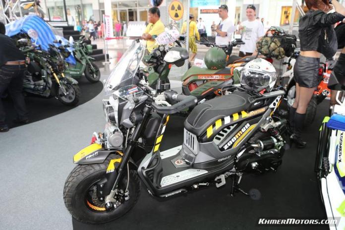 Zoomer-X designs in Honda's Mocye Idea Challenge (95)