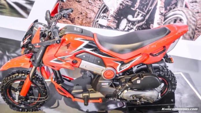 Honda NAVI custom (3)