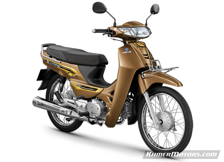 honda dream125 2019 price
