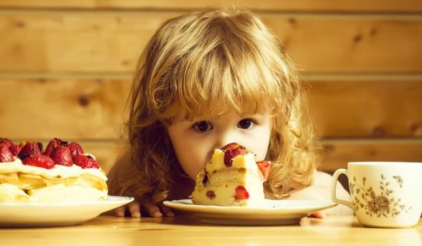 4 dulces típicos ingleses: ¿cuáles son?