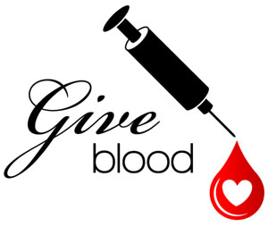 Quitters Give Blood To Save Lives