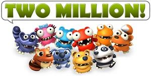 Two Million Posts