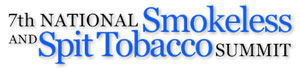 7th National Spit Tobacco Summit