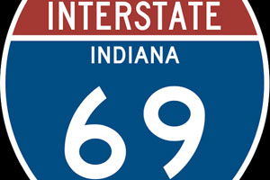 Indiana Interstate 69
