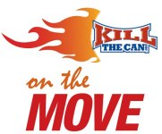 KillTheCan.org On The Move