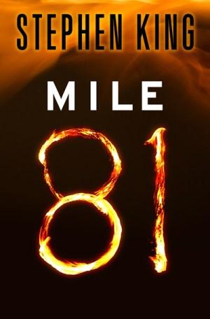 Stephen King - Mile 81
