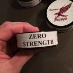 Triumph Chew - Zero Strength