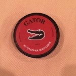 Gator Sunflower Seed Chew - Spicy