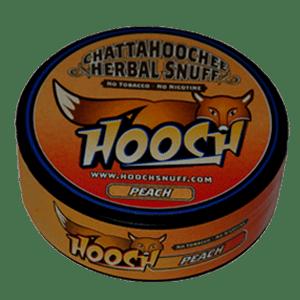 Hooch Snuff Peach