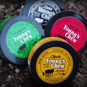 Young's Chew