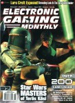 Electronic Gaming Monthly Issue 97