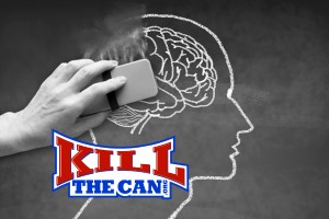 KillTheCan Forget