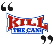 KillTheCan Quit Quotes