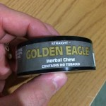 Golden Eagle - Straight Can