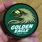Golden Eagle - Wintergreen