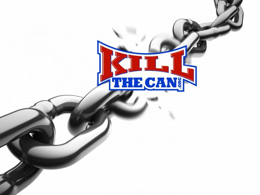 KillTheCan Links