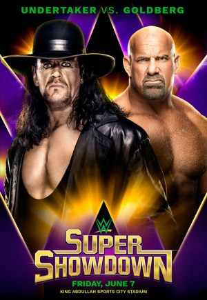 Super Showdown 6.7.2019