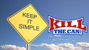 KTC Keep It Simple